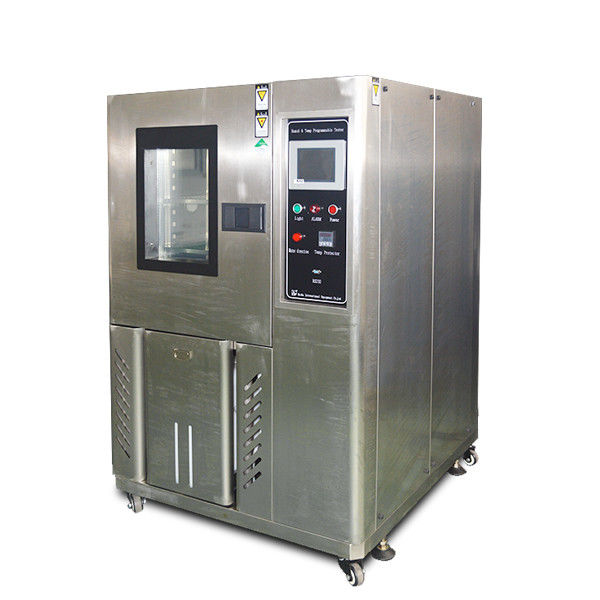 HD series  Constant Temperature Humidity Environmental Testing Equipment CE iSO